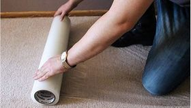 Image of a Carpet Shield