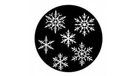 Image of a ADJ Snowflake 6
