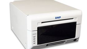 Image of a DNP 620A Photo Printer