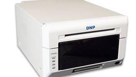 Image of a DNP 620A Photo Printer