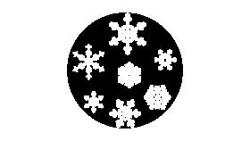 Image of a ADJ Snowfall 1