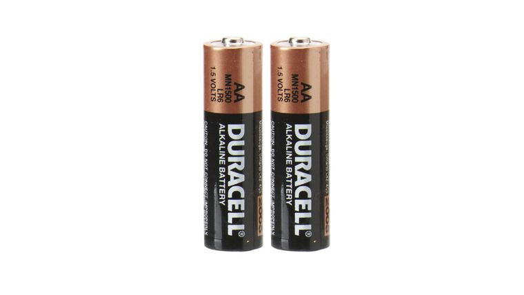 Picture of a AA Battery