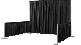 Image of a 10x20 Trade Show Booth