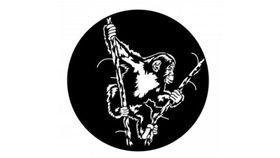 Image of a ADJ Swinging  Chimp Gobo