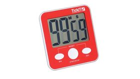 Image of a Digital Timer with Large Display