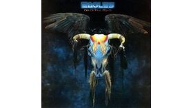 Image of a Giant Eagles One of these Nights Album Cover