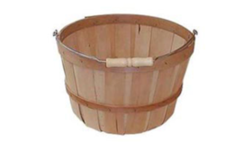 Image of a Apple Basket