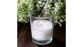 Image of a Votive Candles