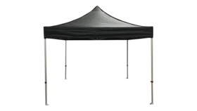 Image of a 10x10 Pop Up Tent