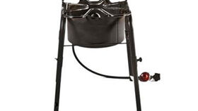 Image of a Candy stove Burner