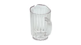 Image of a Acrylic Water Pitcher