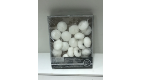 Image of a 20 Pack of Candle