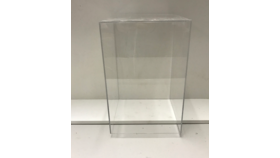 Image of a Acrylic Box