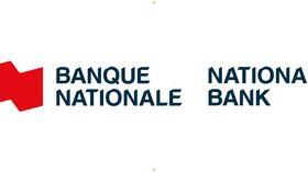 Image of a Banderole extérieur MESH 48x96'' avec 6 œillets - BN/NB Bilingue