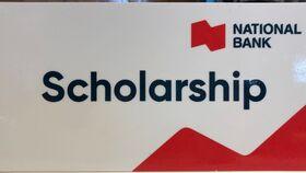 Image of a Carton réinsciptible  - Scholarship 10'' x 5'' - ANG