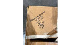 Image of a Boîte contenant événement Nomade Vibrant 103711-RE