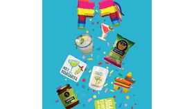 Image of a Chippin', Dippin' and Margarita Sippin' - Bees Knees Package