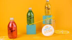 Image of a Lemonade Break