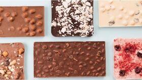Image of a DIY Chocolate Bar