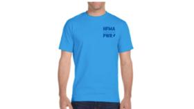 Image of a HFMA Volunteer Power T-shirt