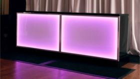 Image of a Illuminated Bar - 6'