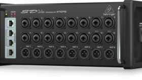 Image of a Behringer SD16