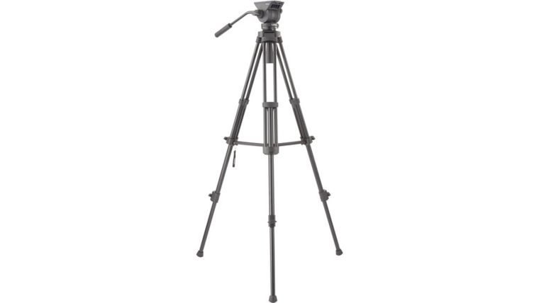 Picture of a Camera Tripod - Lebec TH-X