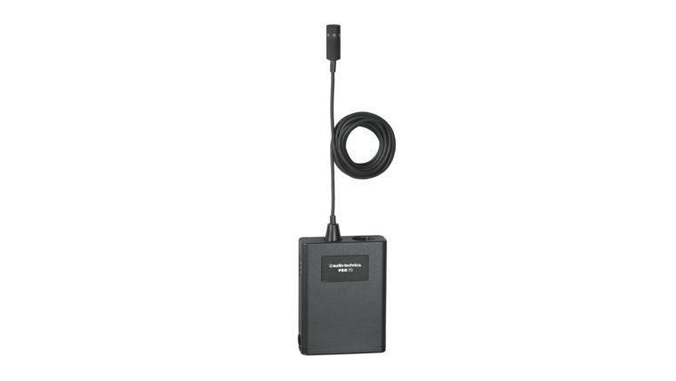 Picture of a Audio Technica Pro 70