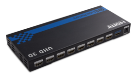 Image of a HDMI Video Splitter