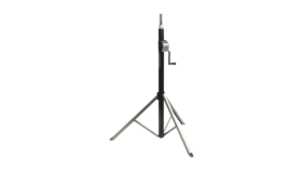 Image of a Crank Stand - 12ft.