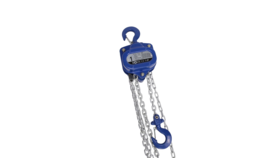 Image of a Chain Hoist - 30