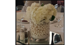 "Image of a 6"" x 6"" Vase"