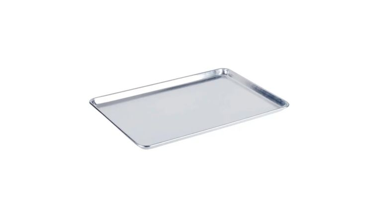 """Picture of a 18"""" X 26"""" Full Size Aluminum Sheet Pan"""