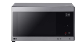 Image of a Microwave - 1.5 cu.ft - Counter Top