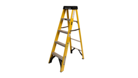 Image of a 10' Step Ladder