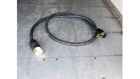 Image of a 50 Amp Twist Lock to Socapex 6 - 20 Amp