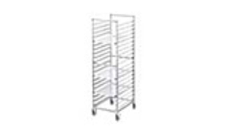 Picture of a Bakers Rack