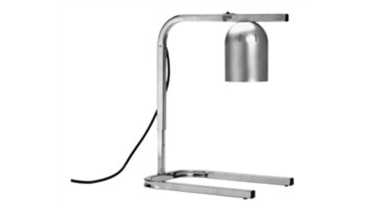 Picture of a Single Lamp Warmer