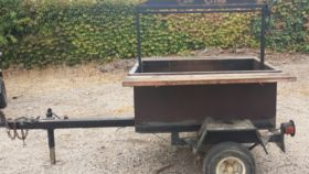 Image of a 4x4 BBQ Tow