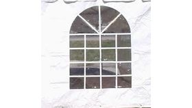 Image of a 10x10 French Window
