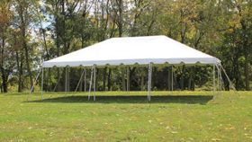 Image of a 10x30 Canopy