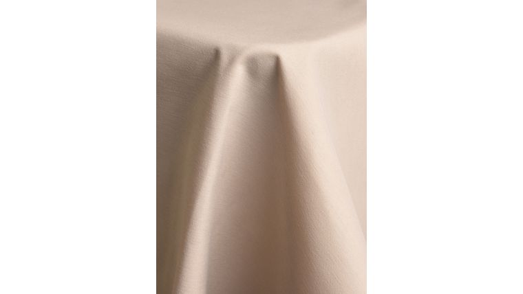 "Picture of a 20"" x 20"" Cottonesse Napkin Beige"