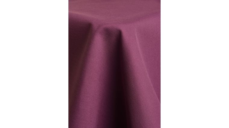 "Picture of a 20"" x 20"" Cottonesse Napkin Plum"