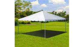 Image of a 15x15 Canopy