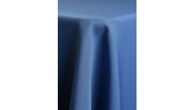 Image of a 10' Banquet Electric Blue