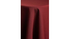 """Image of a (20"""" x 20"""") Polyester Napkins Burgundy"""