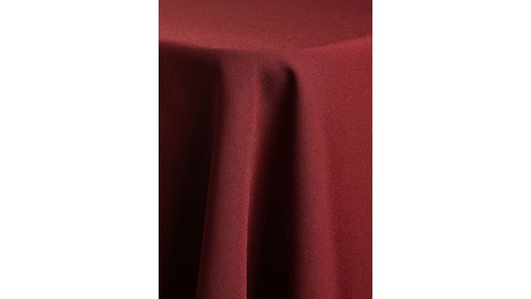 "Picture of a 20"" x 20"" Cottonesse Napkin Burgundy"
