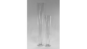 "Image of a 20"" Trumpet Glass Vase"