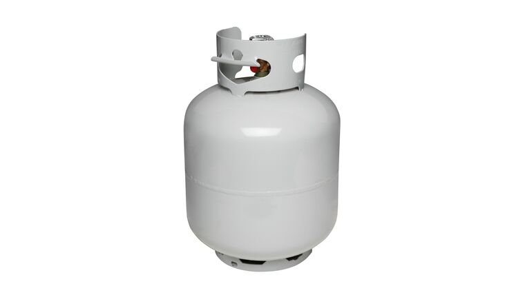Picture of a Propane Tank 5gal/20lb