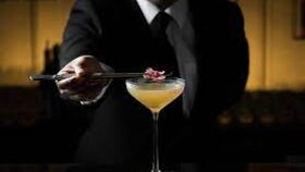 Image of a Bartenders